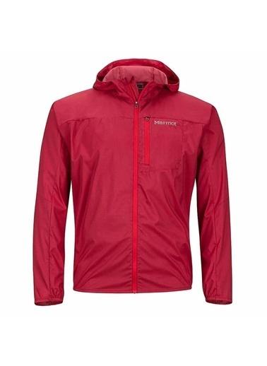 Marmot Yağmurluk Kırmızı
